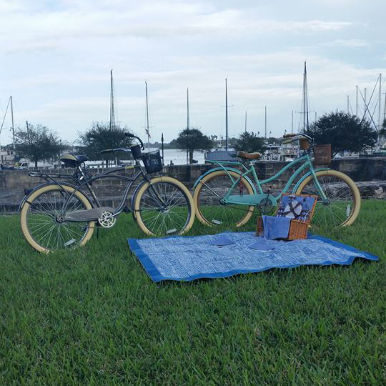 Bike Rentals in New Smyrna Beach, FL