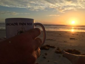 How to do florida -Anchor Inn NSB